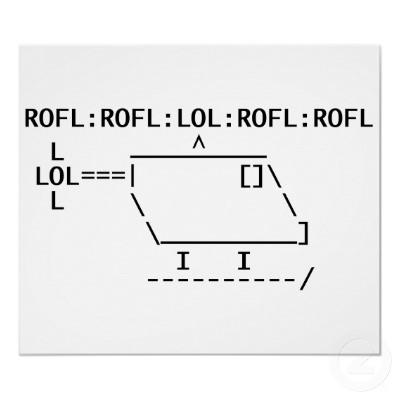 laughing my ascii off rafflecopter white labels