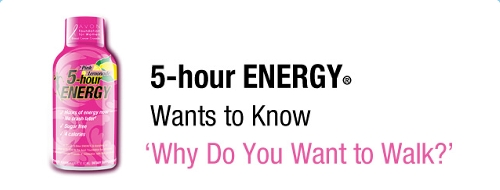 5-hour Energy Sweepstakes