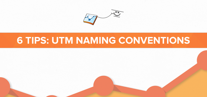 UTM Naming Conventions