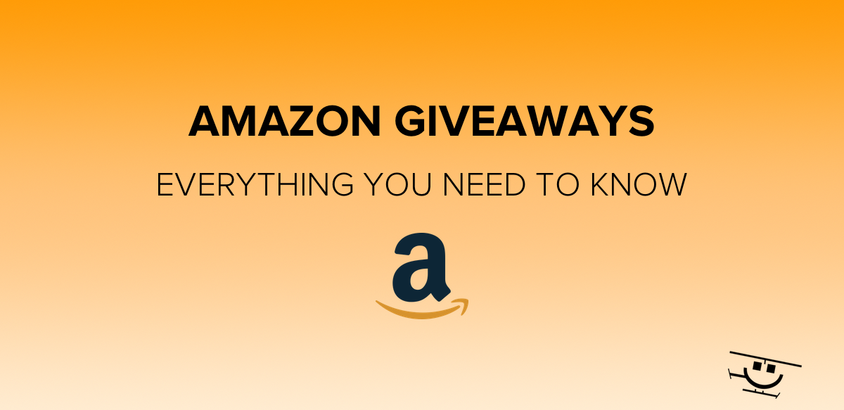 Amazon Giveaways Review & Breakdown
