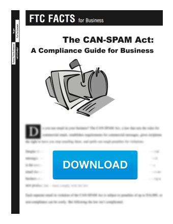 CAN-SPAM Act PDF Download