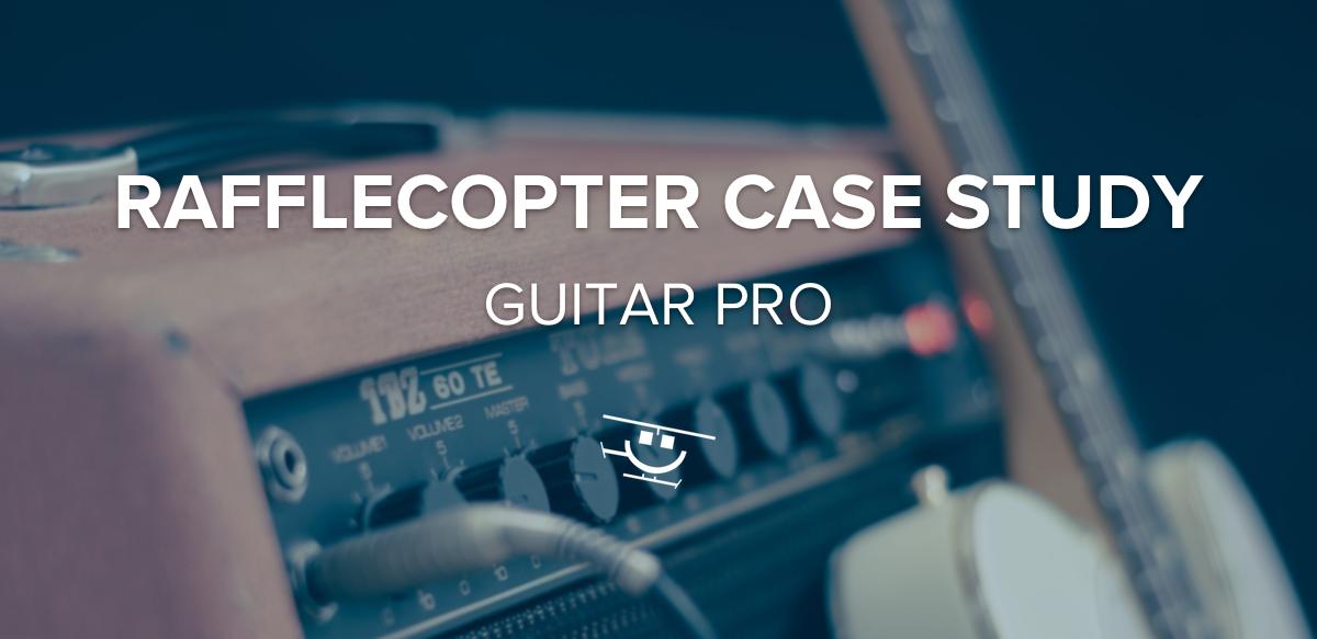 Rafflecopter Case Study: Xero Shoes
