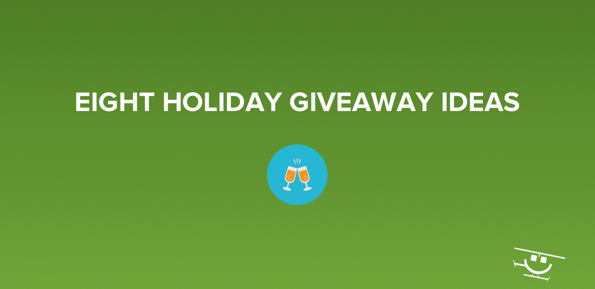 Holiday Giveaway Ideas 2015