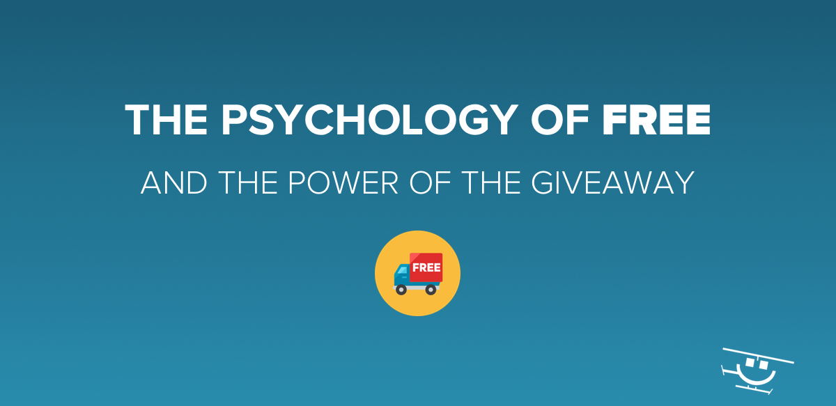 Psychology of Free Giveaways