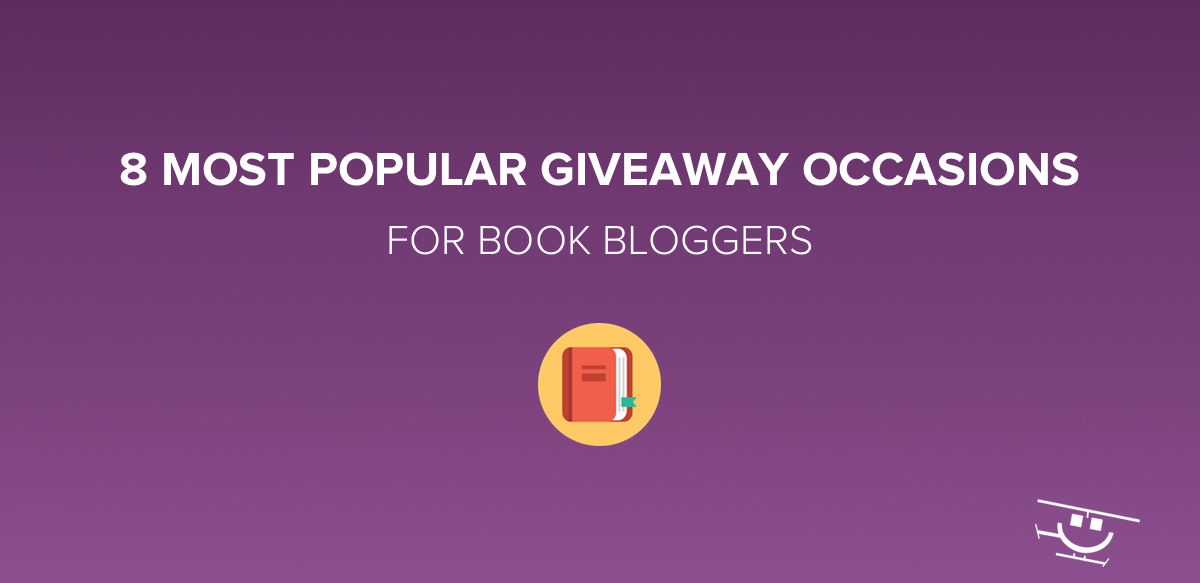 Giveaway Occasions for Book Bloggers
