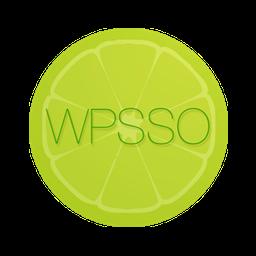 WPSSO Logo