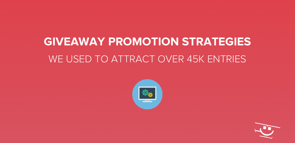Giveaway Promotion Strategies