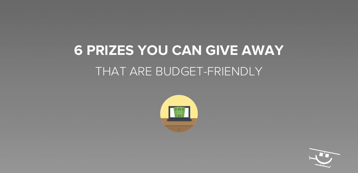 Budget-Friendly Giveaway Prizes