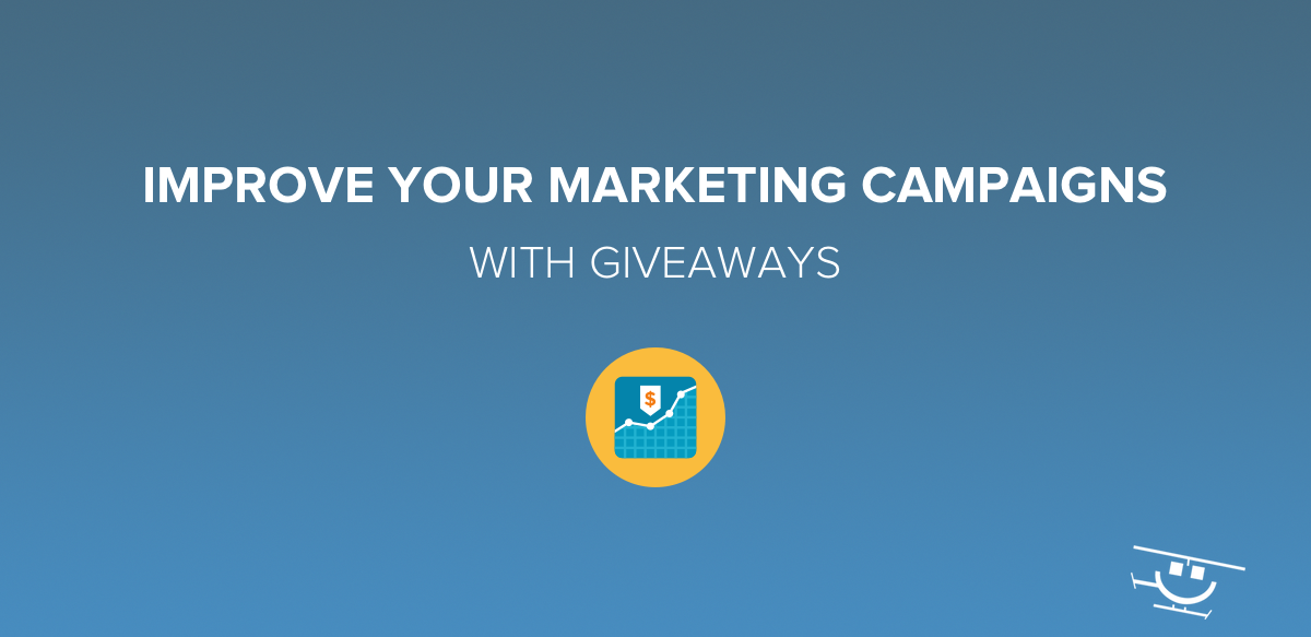 Marketing Campaigns with Giveaways